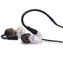 Westone UM Pro 10 High Performance Single Driver Noise-Isolating In-Ear Monitors (Clear)