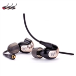 Westone W50 Five Driver Universal Fit Noise Isolating Earphones
