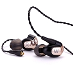 Westone W60 Six Driver Universal Fit Noise Isolating Earphones