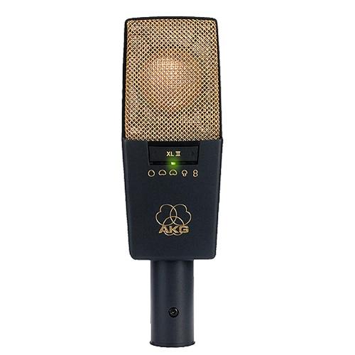 AKG C 414 XL II Condenser Microphone