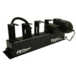 Furman PF-Power Plug Lock Circuit-Breaker Protected Locking Outlet Strip