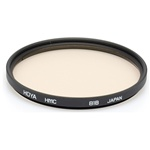 Hoya 52mm 81B HMC Multi-Coated Warming Glass Filter
