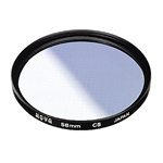 Hoya 58mm Cross Screen 4-Points Star Effect Filter (B-58CS-GB)