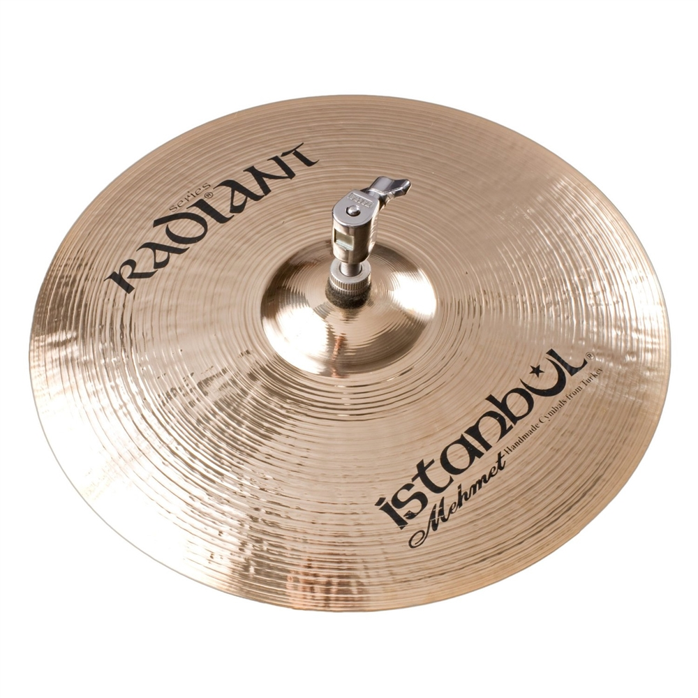 Istanbul Mehmet Cymbals Traditional Series CH16 16-Inch China Cymbals