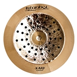 Istanbul Mehmet X-RAY-CH17 17-Inch Radiant China Series Cymbal