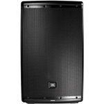 JBL EON615 15-Inch Two-Way Multipurpose Self-Powered Sound Reinforcement