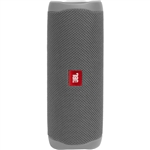 JBL Flip 5 Waterproof Portable Bluetooth Speaker (Grey Stone)