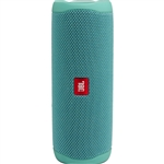 JBL Flip 5 Waterproof Portable Bluetooth Speaker (River Teal)
