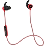 JBL Reflect Mini Bluetooth In-Ear Sport Earphones (Red)