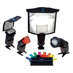 Rogue Photographic Design ROGUEKIT-P Portrait Lighting Kit
