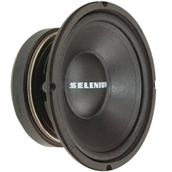 Selenium 8W4P 8-Inch 100W 8Ω Midbass Driver Woofer