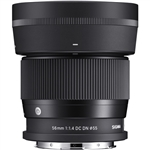 Sigma 56mm f/1.4 DC DN Contemporary for L Mount