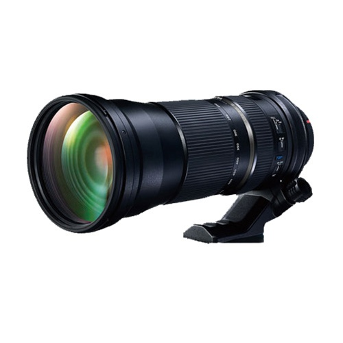 Tamron 150-600mm F/5-6.3 Di VC USD for Nikon DSLR Cameras
