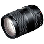 Tamron 16-300mm F/3.5-6.3 Di II VC PZD Macro IS Lens for Canon DSLR Cameras