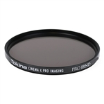 Tokina Cinema Pro 105mm IRND 0.6 2-Stop Neutral Density Filter