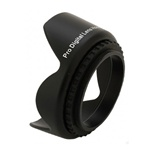 Vivitar 62mm Digital Flower Lens Hood