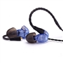 Westone UM Pro 10 High Performance Single Driver Noise-Isolating In-Ear Monitors (Blue)